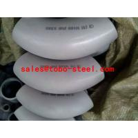 Wholesale ASTM B-366 ASME SB-366 UNS NO4400 elbow 90deg from china suppliers