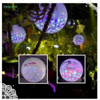 Wholesale Advertising Inflatable Light Ball with Logo for Advertisement and Events Decoration from china suppliers