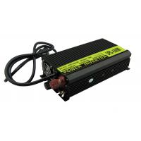 Wholesale 500w 12v 220v inverter pure sine wave inverter charger UPS power inverter with charger from china suppliers