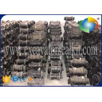 China PC200-5 PC200-6 Komatsu Excavator Spare Parts 20Y-30-00012 20Y-30-00014 Track Roller on sale
