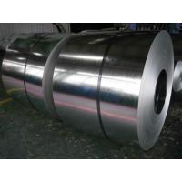 Wholesale Hot Dipped Galvanized Steel Strip 0.3mm - 3.5mm thickness DX51D SGCC from china suppliers