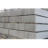 Wholesale Sound Insulation Precast Lightweight Interior Wall Panels for Residential Building from china suppliers