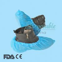 Wholesale CPE/PE shoe cover from china suppliers