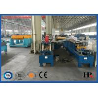 Wholesale Light Steel Framing Cold Roll Forming Machine Plc Control Fully Automatic from china suppliers