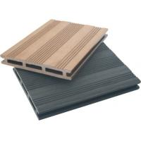 Buy cheap Fire retardant WPC Decking /yatong WPC decking from wholesalers