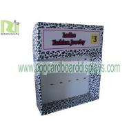 Wholesale Hook Display Stand Sidekick Displays / Supermarket Display Stand Paper Display Box from china suppliers