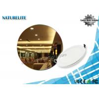 Wholesale Round 18 W  Led Panel Lights   Natural White 2800 - 6500 K from china suppliers