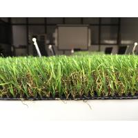 Wholesale Soft 10000 Dtex Artificial Turf Grass With PP And Net Backing from china suppliers