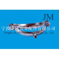 Wholesale M6 x 30 Locking Screw Pipe Fitting Clamps with Solid Steel Corrosion Resistant from china suppliers