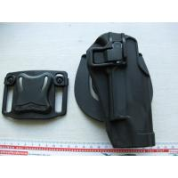 Wholesale Riot Police Gear Tactical Waist Thumb Break Holster M1911 from china suppliers