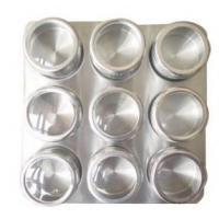 Wholesale Tableware Canister (CL1Z-J0604-9C) from china suppliers