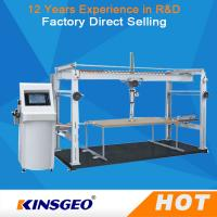 Wholesale Durability Furniture Testing Machine For Office Furniture KJ-5019A from china suppliers