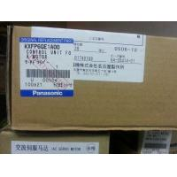 Buy cheap CONTROL UNIT FOR MOTOR KXFP6GE1A00 from wholesalers