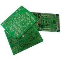 Wholesale High precision 4 Layer quick turn pcb / electronics circuit board from china suppliers
