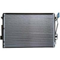 Wholesale Car AC Condenser Unit , Aluminium condensers 2115000154 from china suppliers
