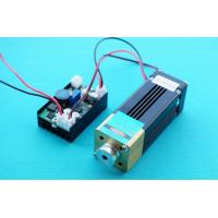 Buy cheap 445/450nm 3.5W Blue Beam Laser Module (NDB7A75)With TTL Modulation For Laser Stage Lights from wholesalers
