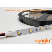 Wholesale DC 12V  SMD3528  9bulb Flexible LED Strip light , CCT 10000K Flex LED ribbon 5.86 inch from china suppliers