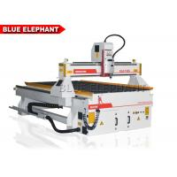 Wholesale High Speed Furniture Making Wood Carving Cnc Machine 1300 X 2500 X 200mm from china suppliers