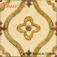 Wholesale 300x300mm Flower Pattern Floor Tile from china suppliers