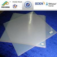 Wholesale PFA sheet, PFA board from china suppliers