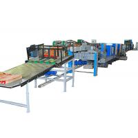 Wholesale High Standard Automatic Cement Bag Paper Tuber Making Machine Line Hot Sale from china suppliers