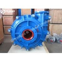 Wholesale Waste slurry pump for Tailing from china suppliers