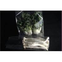 Wholesale Transparent OPP Plastic Packaging Bags , Environmentally Friendly Material from china suppliers