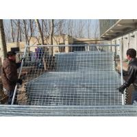 Wholesale Temp Fencing panels supplier WA ,perth ,fremental around 1800mm x 2400mm ,2100mm x 2400mm ,Hot dipped galvanized fencing from china suppliers