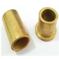 Wholesale sintered bronze bush bearing oil bearing from china suppliers