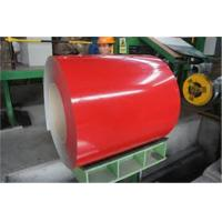 Quality JIS G3312/G3322 Color steel coil roll china mill anti - erosion plate for outdoor construction for sale
