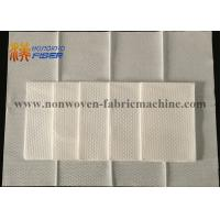 Wholesale Single Layer Linen Like Guest Towels Non Woven Fabric Environment Friendly from china suppliers