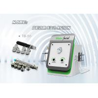Wholesale Clinic , Spa Diamond Microdermabrasion Machine Deeply Clean Skin Care Face whitening Machine from china suppliers
