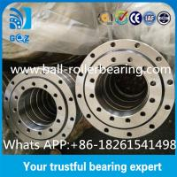 Wholesale Four Point Contact Slewing Ring Bearing High Precision Level Nongeared VU140179 from china suppliers