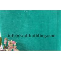 Wholesale PVC Coated Fiberglass Fly Screens For Patio Doors / Insect Mesh Netting from china suppliers