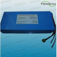 Wholesale 20Ah 48V EV LiFePO4 Lithium Ion Battery For Golf Cart, Electric Scooter, E-Bike from china suppliers