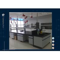 Wholesale Full Steel Suspendent Laboratory Bench Modular Laboratory Furnitue from china suppliers