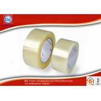 Wholesale Strong Adhesive BOPP Packing Tape Water Based Acrylic For Carton Sealing from china suppliers