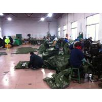 Wholesale 120GR/SQM OLIVE GREEN pe tarpaulin from china suppliers