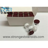 Quality TB500 Human Growth Peptides , Freeze - dried powder Increased Cellular Repair for sale