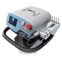 Wholesale 810nm Diode Laser Physiotherapy Devices Products,  Laser Muscle Therapy Machine Medical Use from china suppliers
