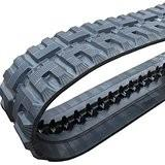 Puyi OEM Dumper Rubber Track 320*90*56 for Yanmar C30r /Engineering rubber