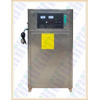 Wholesale New design Oxygen source 80g ozone output air purifier ionizer from china suppliers