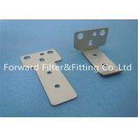 Wholesale 0.5~1.2mm Polishing / Hot Galvanized Stamping Parts For Powder Switches from china suppliers