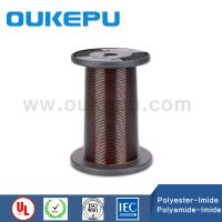 Wholesale transformer varnish enameled aluminium wire from china suppliers
