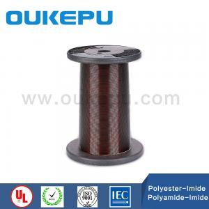 Buy cheap transformer varnish enameled aluminium wire from wholesalers