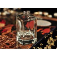 Wholesale Travel Square Glass Perfume Bottles AntiqueWith Personal Care from china suppliers
