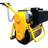 Wholesale Small Mini Single Vibratory Roller for Concrete Road Machine from china suppliers