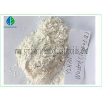 Wholesale Winstrol Stanozolol Injectable Anabolic Steroids from china suppliers