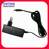 Wholesale AC 100 - 240V To DC 12V 2A Power Adapter For CCTV Camera 5.5mm x 2.5mm With EN60950-1 from china suppliers