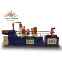 Buy cheap Factory Directly Supply Best Price XFJG-300 Stainless4 head paper tube machine from wholesalers
